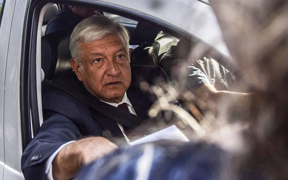 AMLO rechaza que Morena utilizó recursos del fideicomiso para damnificados