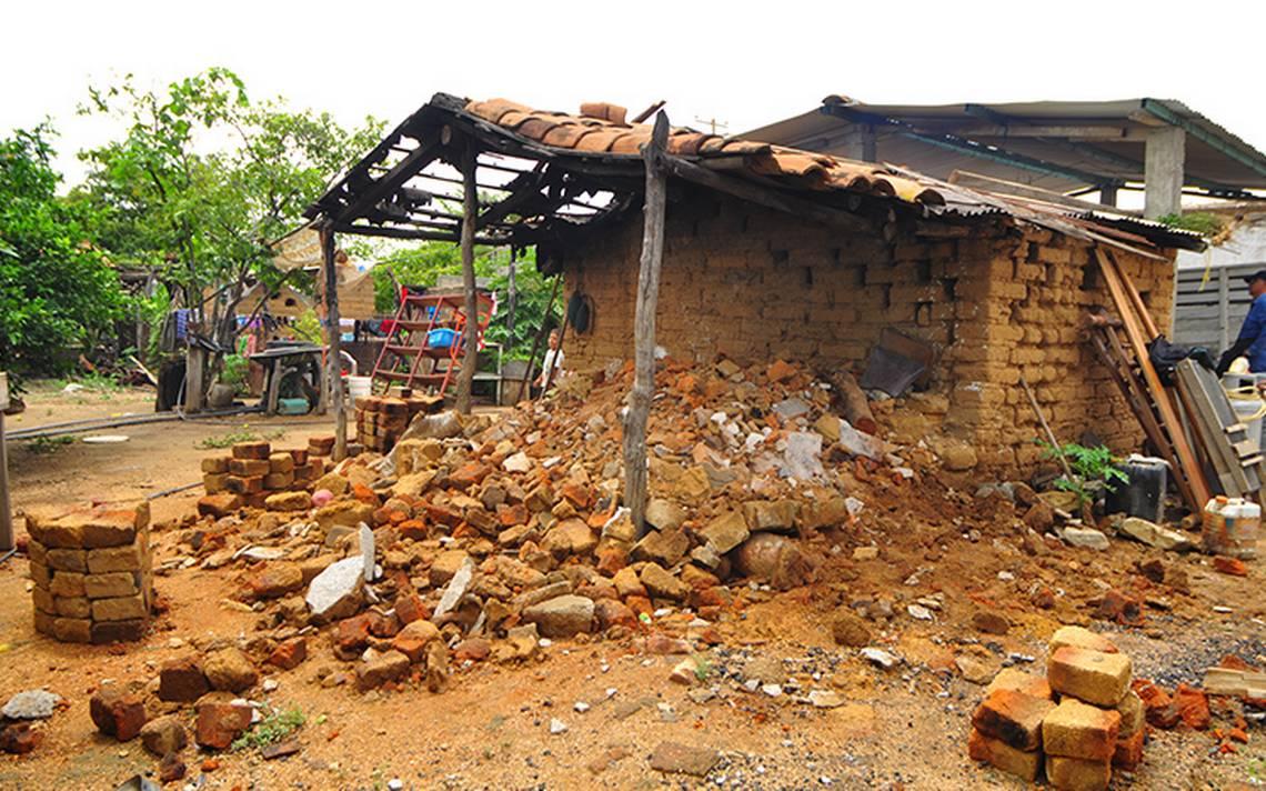 Réplicas de sismo del 7 de septiembre superan número de temblores en el país