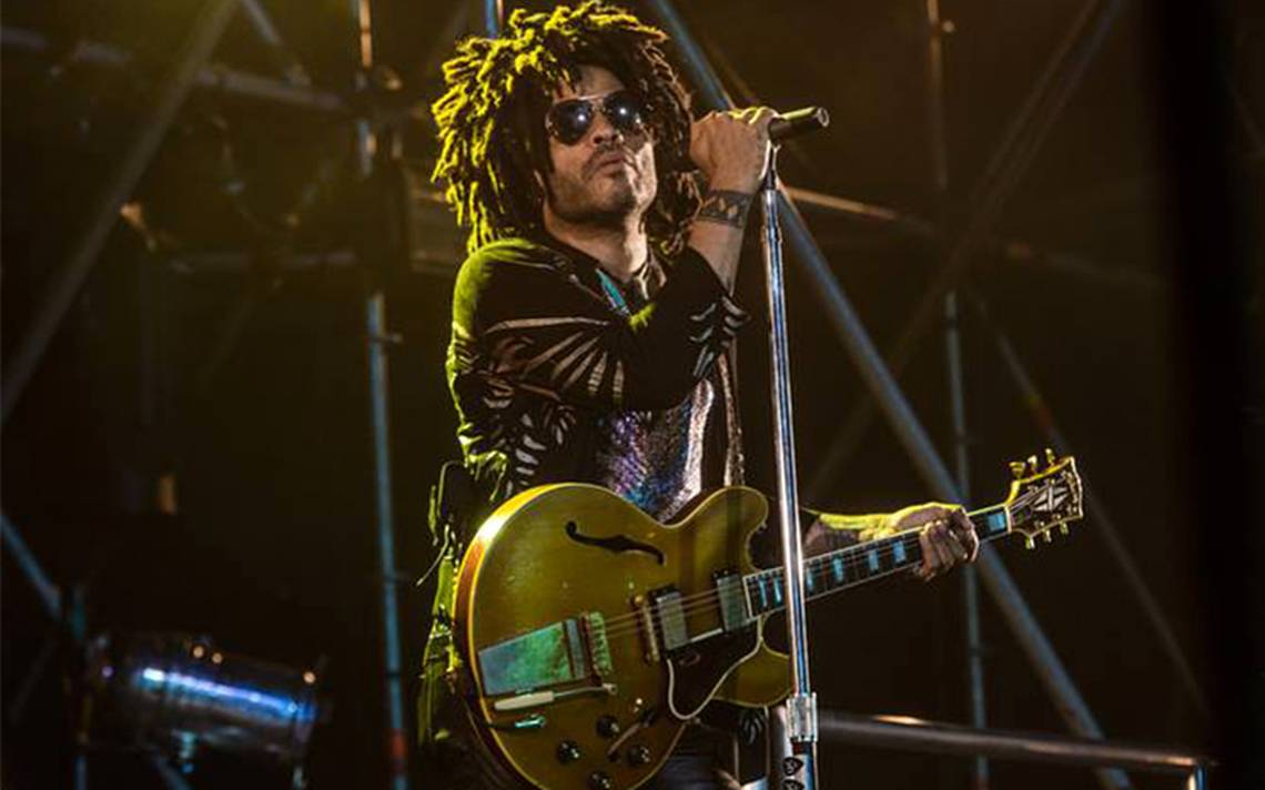"""Lenny Kravitz se pronuncia contra el racismo en su nuevo sencillo """"It's enough"""""""