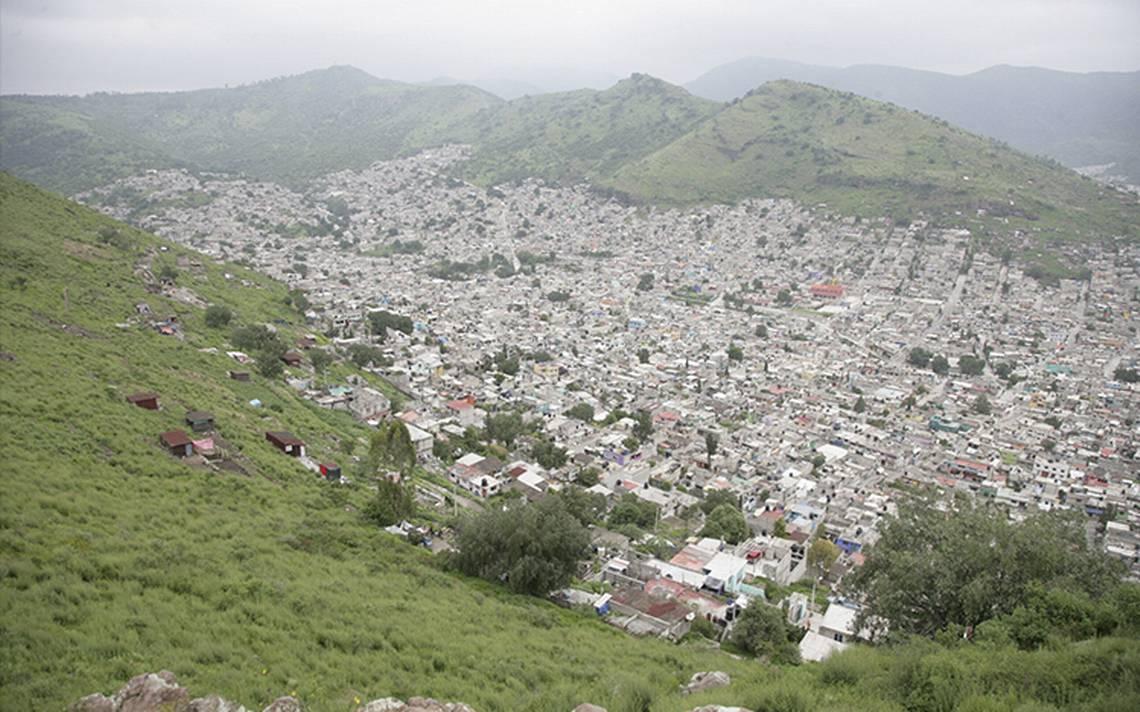 Crimen organizado recluta a niños de la Sierra de Guadalupe: World Vision
