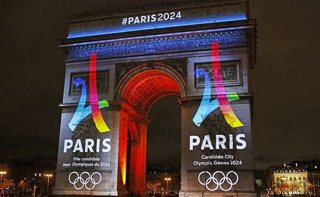 París quiere la sede de los Juegos Olímpicos en 2024