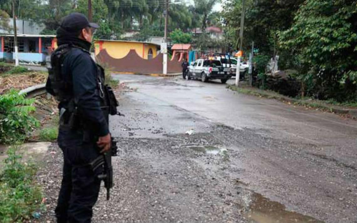 Matan a golpes a estudiante en Veracruz