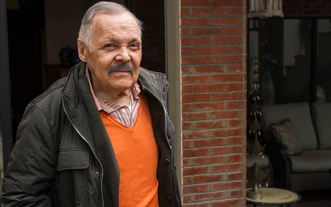 Mañana se conmemora el primer aniversario luctuoso de José Luis Cuevas