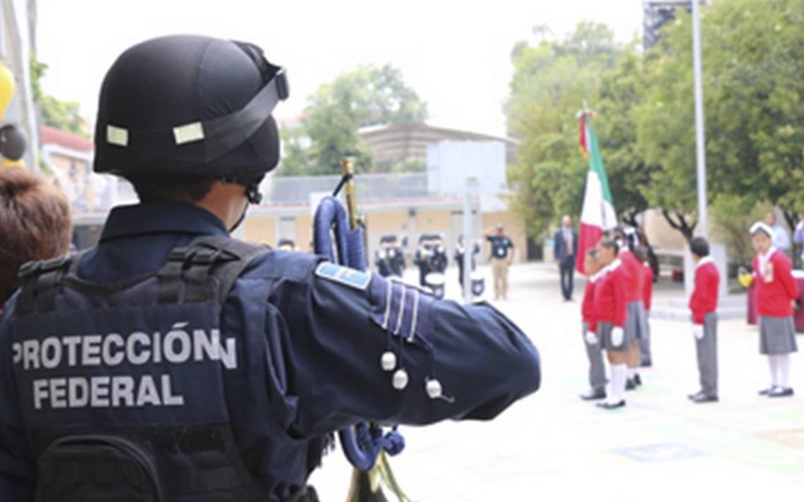 Egresados del Conalep tendrán oportunidades como guardias federales