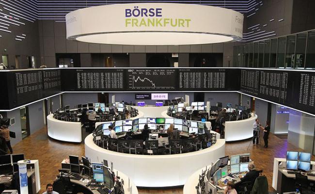 Fusión de las Bolsas de Frankfurt y Londres al borde de la cancelación