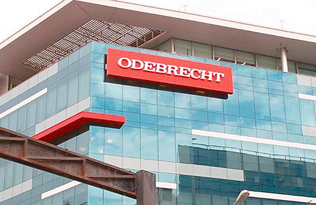 Odebrecht debe entregar información sobre gasoducto en 7 días a la Fiscalía de Perú
