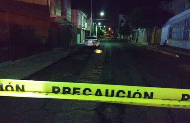 Balean oficinas de Migración en Tampico, Tamaulipas