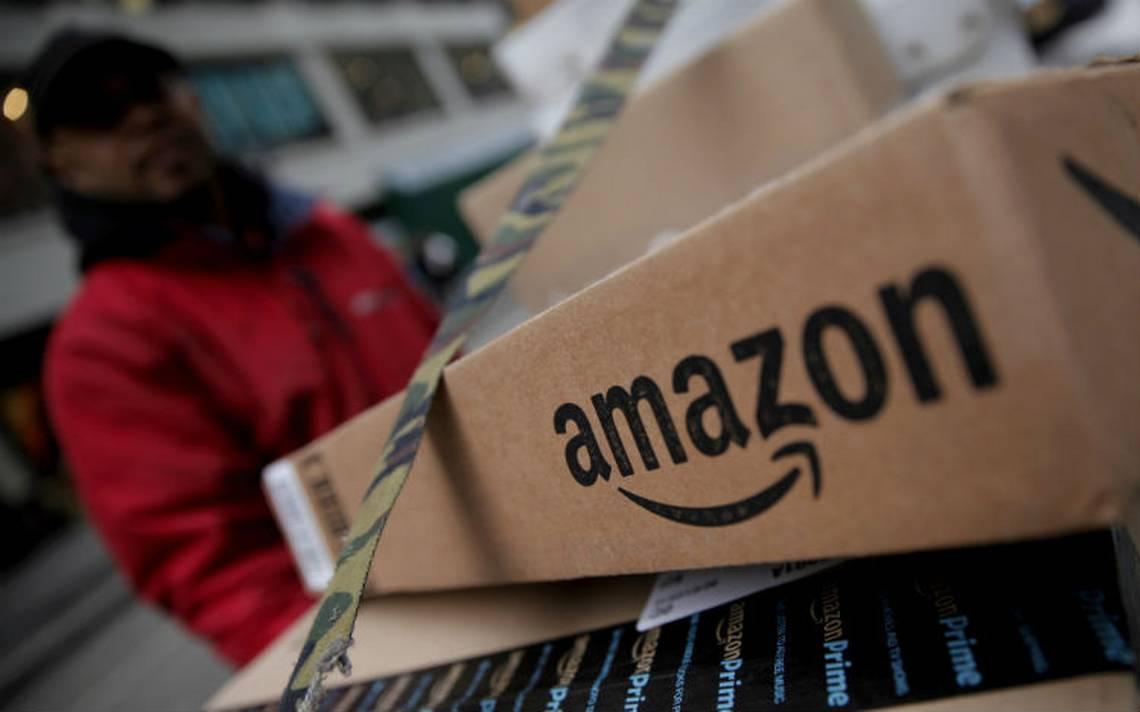 Amazon descarta a México para albergar su segundo cuartel general
