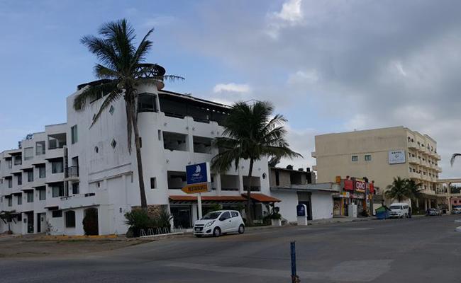 Construyen 55 hoteles en Guanajuato
