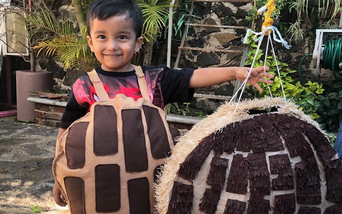 No solo ganó internet con su fiesta de conchas… ¡también pan gratis y hasta un vuelo!