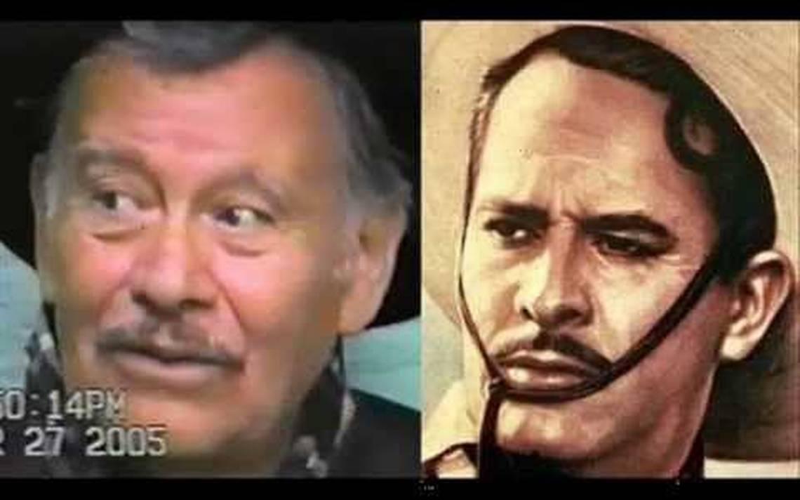 ¿Pedro Infante murió en Chihuahua y no en el avionazo? Piden a AMLO investigar su muerte
