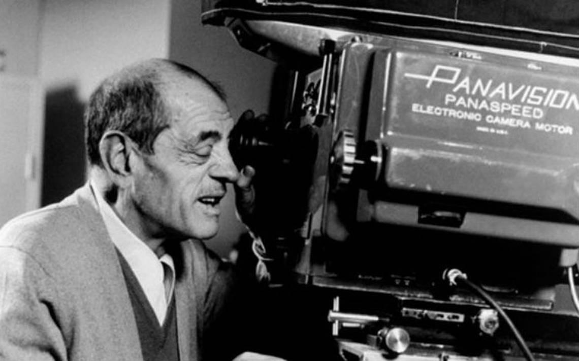 A 35 años de su muerte, España muestra los tesoros de Luis Buñuel