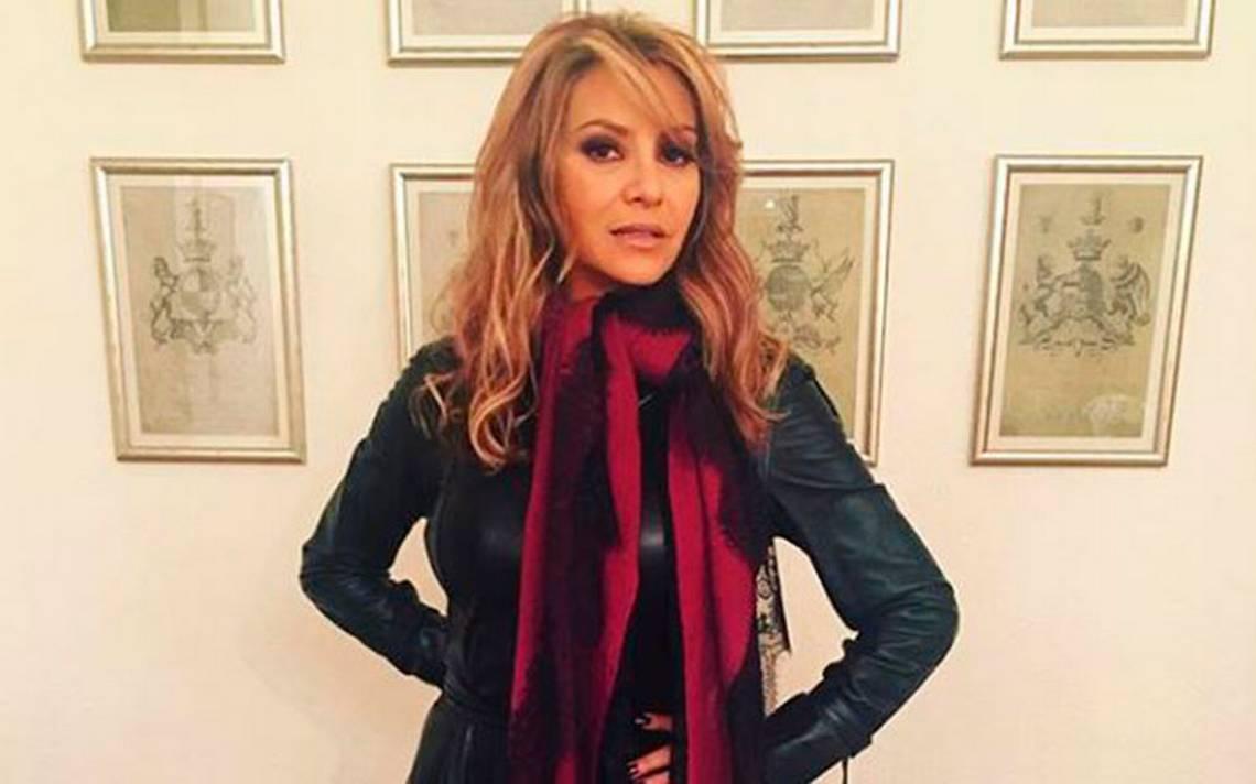 """""""Todo ha sido una confusión"""", dice Daniela Castro tras el escándalo de su detención"""
