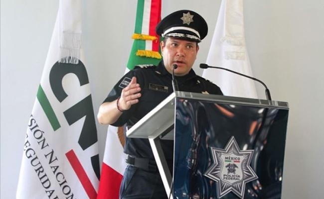 ¿Por qué no se detuvo en México al ex policía federal ligado al narco?