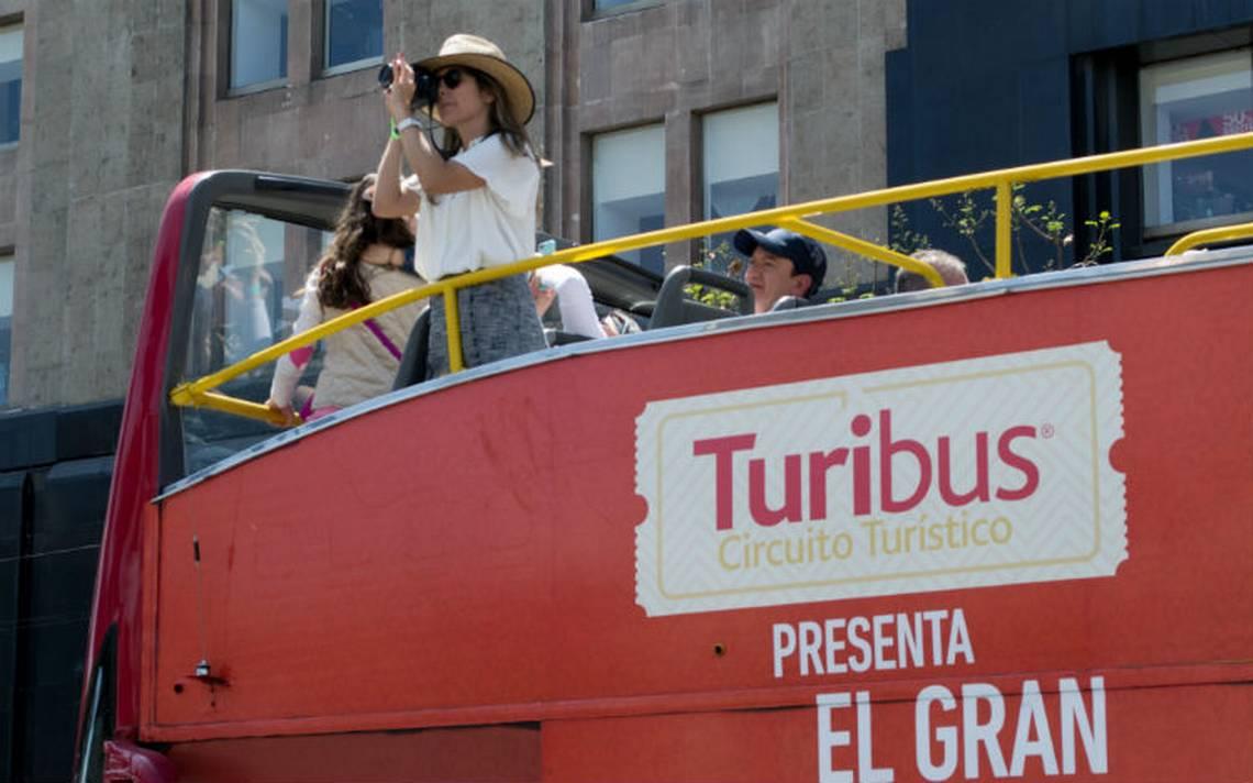 Ciudad de México romperá récord en turismo este año, prevé gobierno