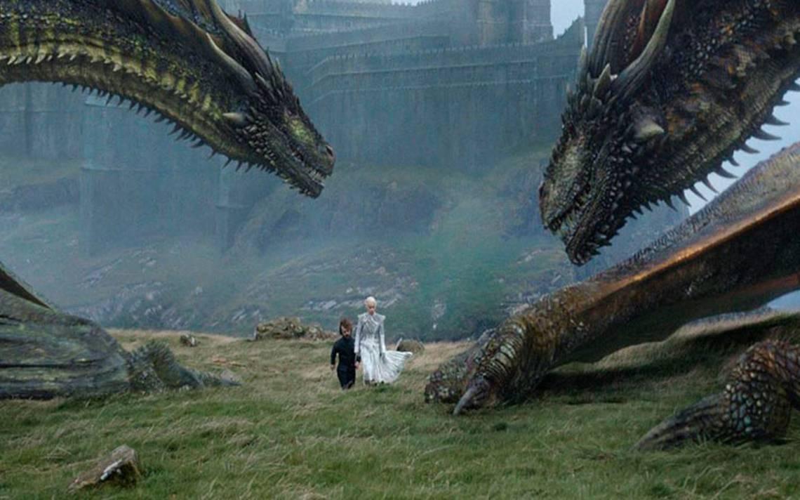 Último capítulo de Game of Thrones llega al cine