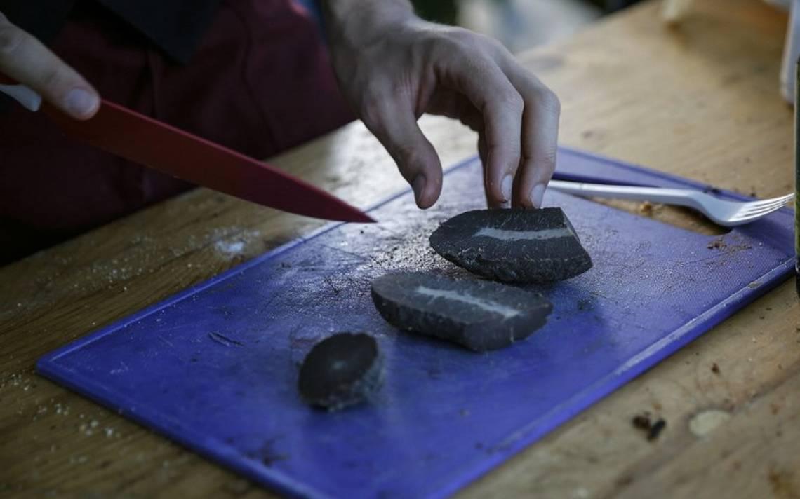 Serbia se pone a comer testículos en Concurso Mundial de Cocina de este platillo