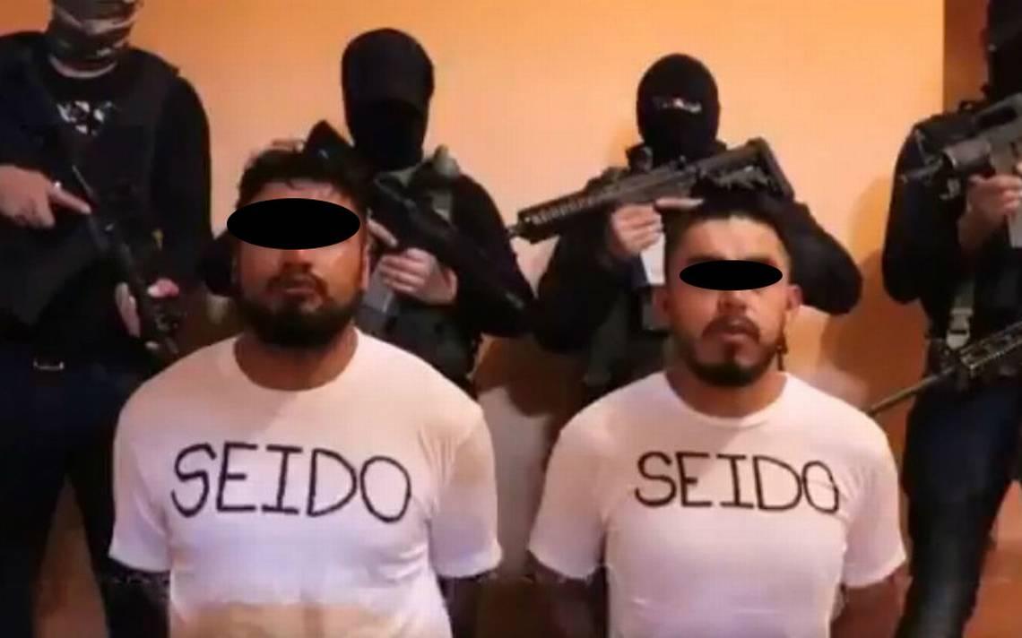 Caen en Jalisco presuntos responsables del secuestro y muerte de agentes de la PGR