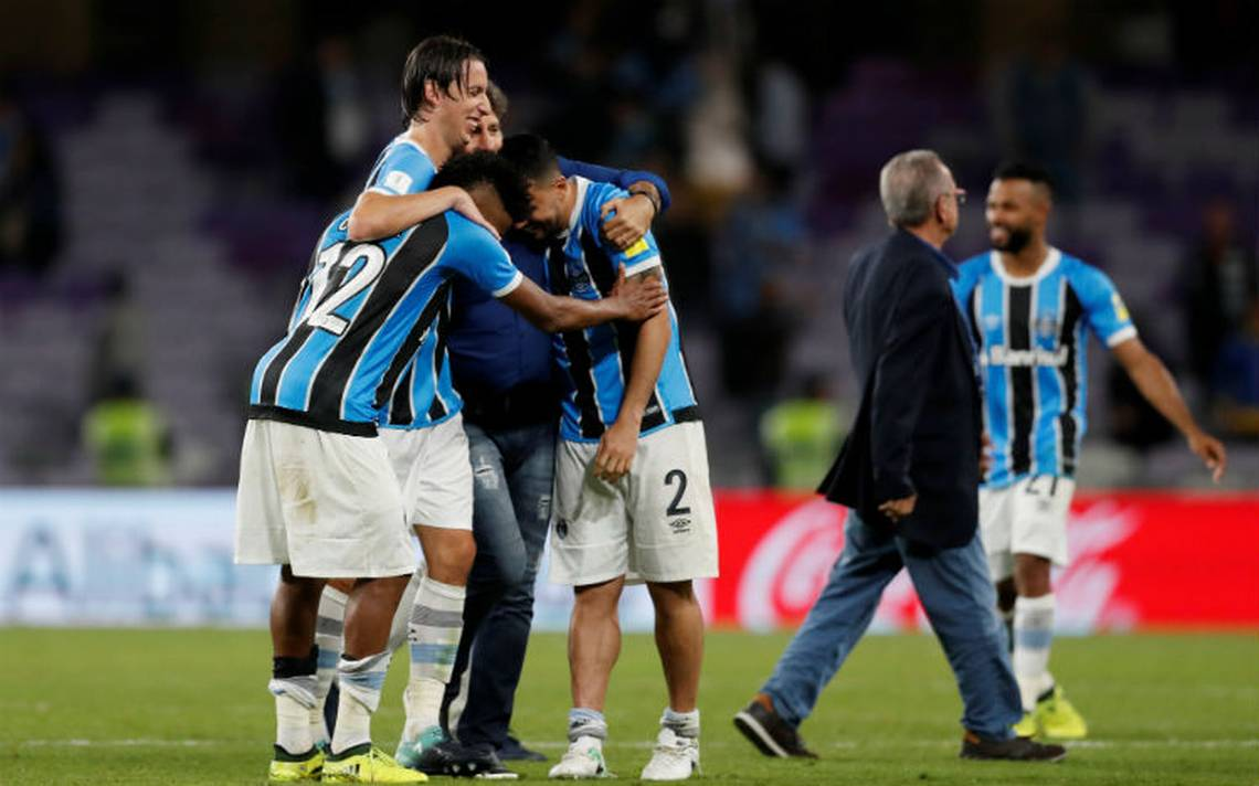 ¡Amarga eliminación! Pachuca le dice adiós a final del Mundial de Clubes