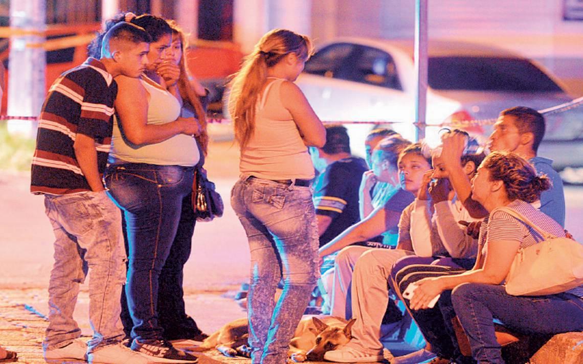 Mueren 14 en aparente venganza entre pandillas