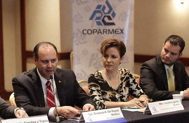 Pide Coparmex que continúen operativo antipandillas en Tapachula