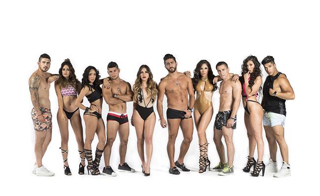 MTV Super Shore se vuelve europeo, grabarán temporada en Italia