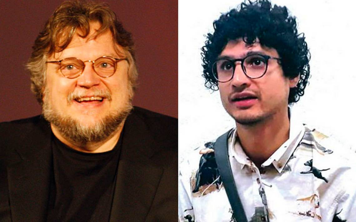 Guillermo del Toro y gobierno de Celaya pagarán gastos de ganador de beca de animación