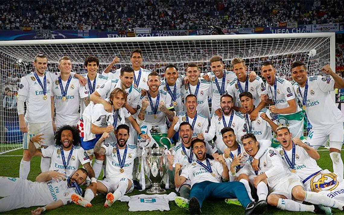 El Real Madrid no jugará en Puebla. Aquí te decimos por qué