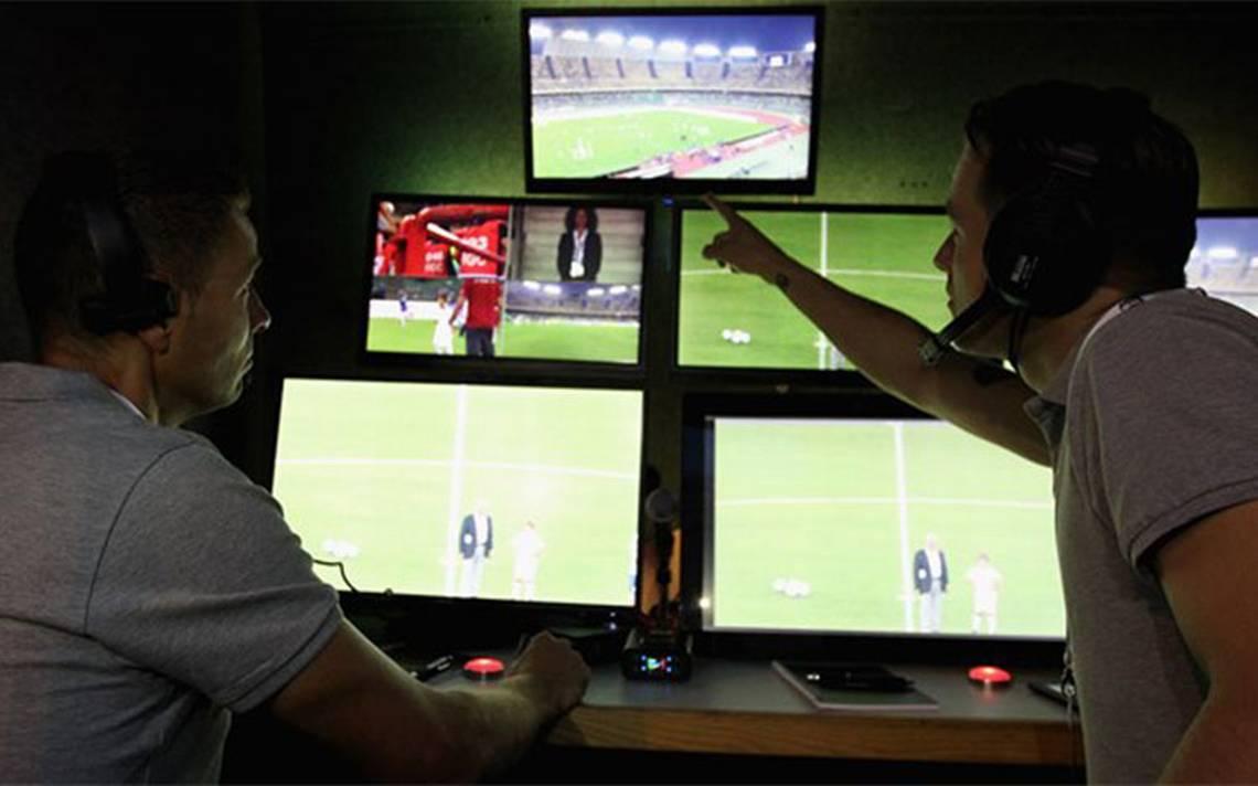 "Aprueban uso de ""video asistente"" para Mundial Rusia 2018"