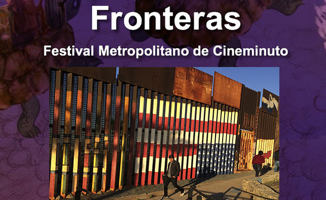 UAM lanza convocatoria para festival Cineminuto sobre fronteras