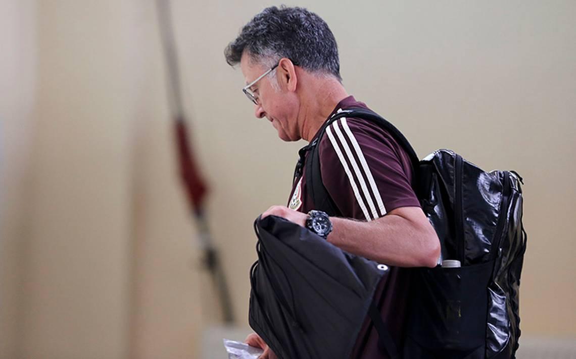 Juan Carlos Osorio a nada de llegar a la selección de los Estados Unidos