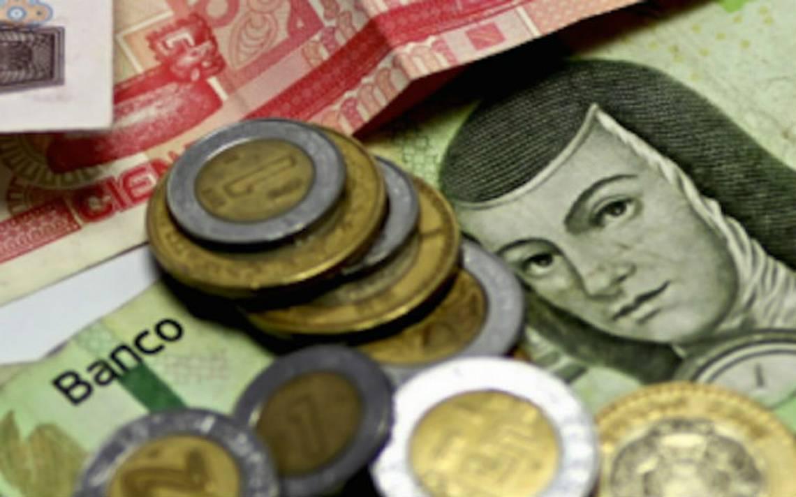 Peso cae por tercer día ante repunte del dólar; se vende en $20 en bancos