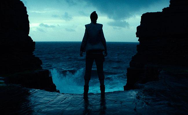 ¡Llega primer trailer y póster de Star Wars: The Last Jedi!