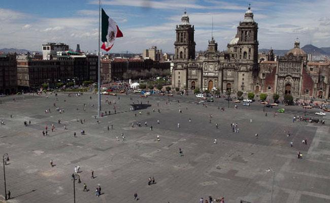 Riesgo país de México suma dos semanas al alza, informa la Secretaría de Hacienda