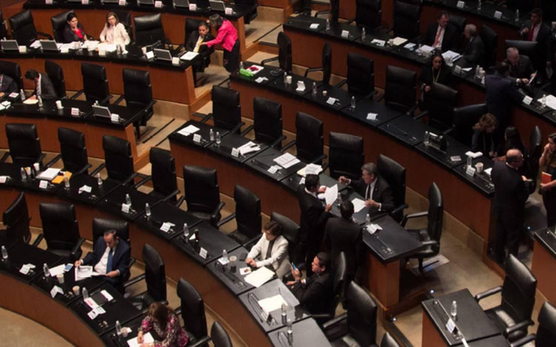 México lejos del Parámetro abierto; necesita recuperar confianza en las instituciones