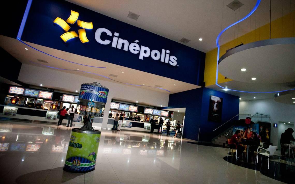 """Te explicamos la venta de boletos en Cinépolis por """"robots"""""""