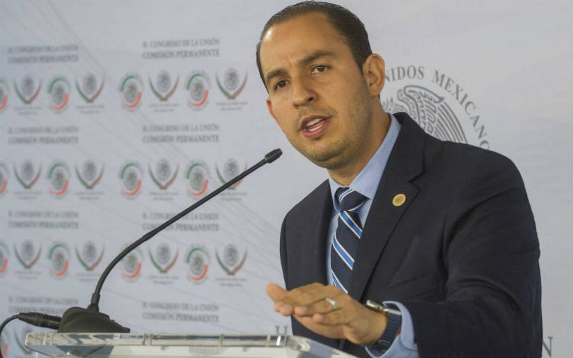 PAN llama aprobar iniciativa que elimina pase automático para Fiscalía