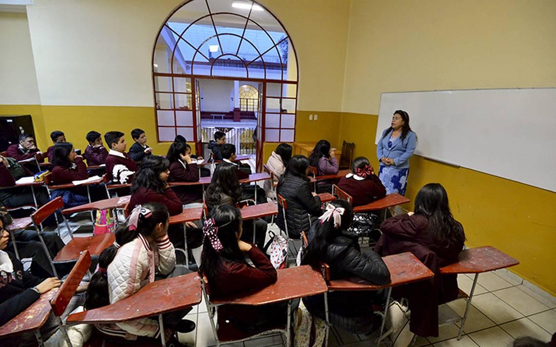 Mexicanos Primero exige a AMLO propuesta alterna ante fin de Reforma Educativa