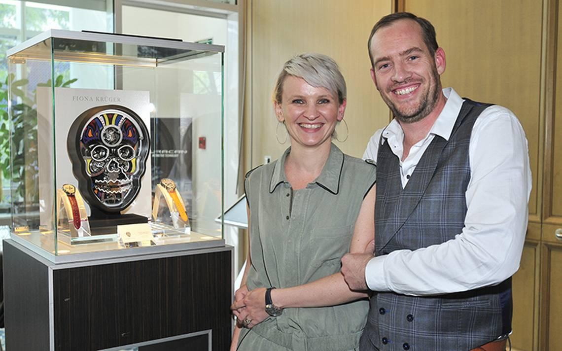 La industria relojera innovan el arte del diseño, moda y del lujo