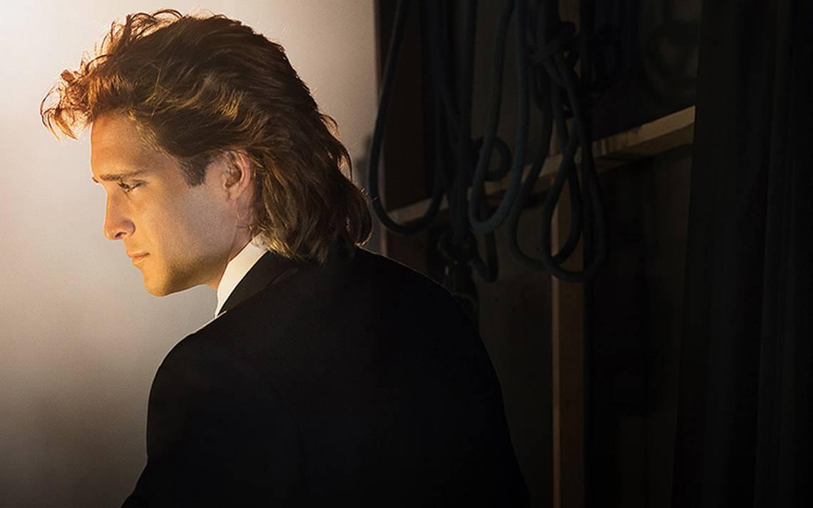 El próximo domingo se estrena la serie de Luis Miguel que protagoniza Diego Boneta