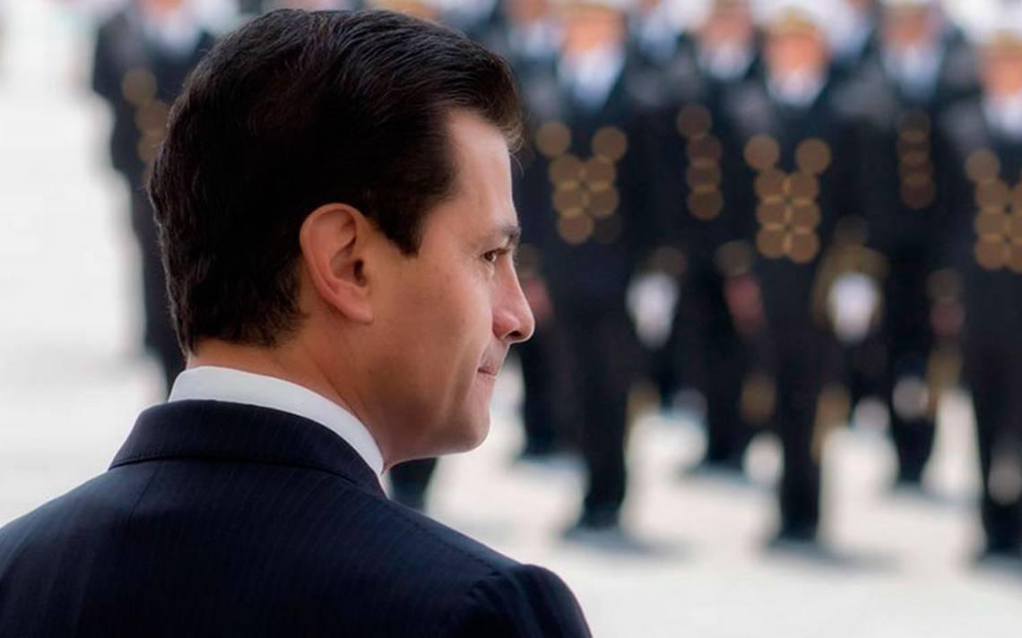 """""""Te lo firmo y te lo cumplo""""… Compromisos de Peña Nieto quedan en el tintero"""