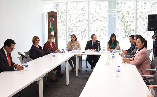 Pugnan en Querétaro por derechos electorales para indígenas y mujeres