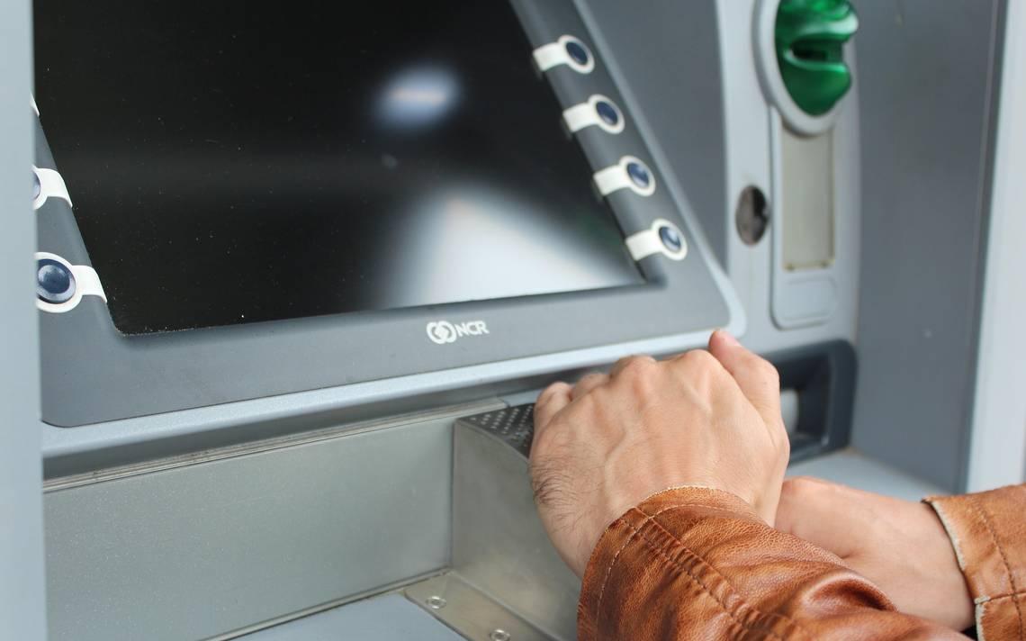 Tras sismo bancos no cobrarán cargo de retiro en cualquier cajero