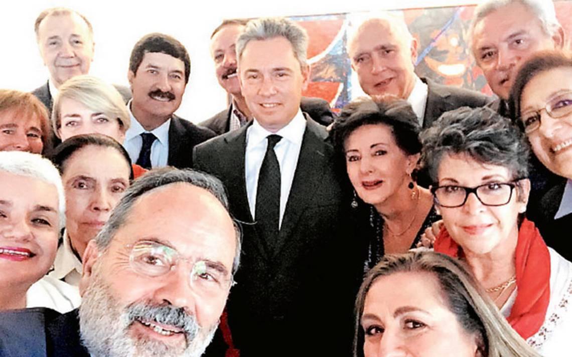 Gómez Morín quiere limpiar todo el PAN y regresar al conservadurismo