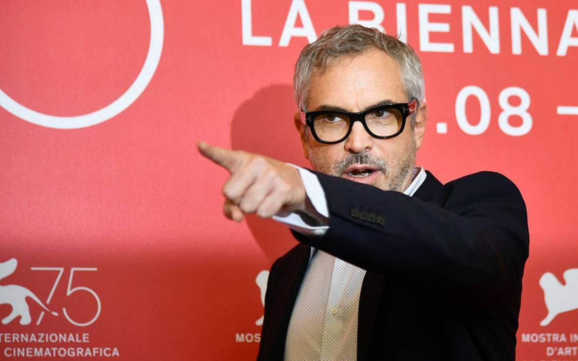 Alfonso Cuarón vuelve a sus orígenes con Roma