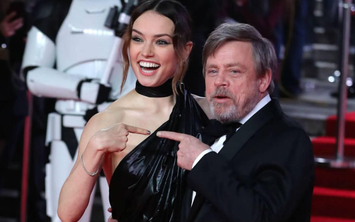"""Mark Hamill se disculpa por criticar a Luke Skywalker en """"Star Wars: The Last Jedi"""""""