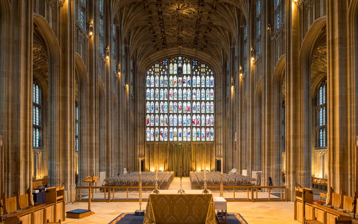 Castillo de Windsor: epicentro de reyes, reinas y bodas reales