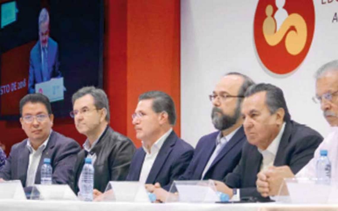 Analizan retos del sistema educativo durante Foro de Acuerdo Nacional