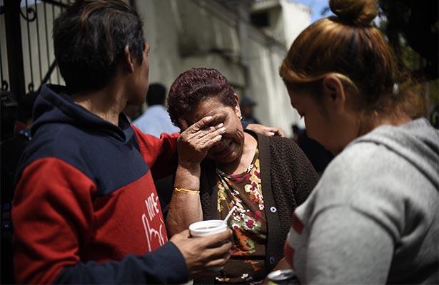 Aumentan a 37 las víctimas mortales de incendio en Guatemala