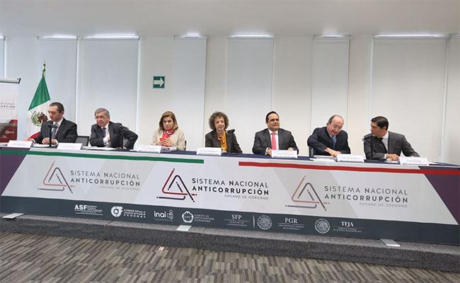 SNA rechaza pedir a Peña Nieto informes sobre supuesto espionaje